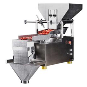 Image Waterfall Linear Weigher